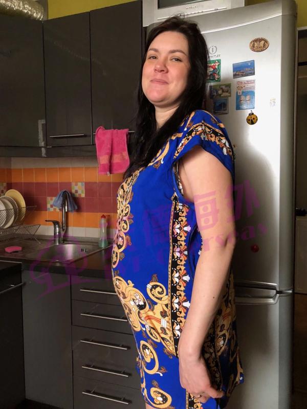 俄罗斯代孕妈妈