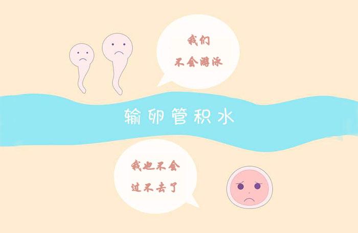 输卵管积水致不孕,预防输卵管积水从何入手