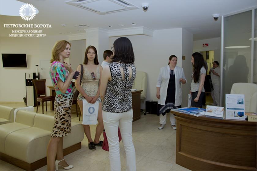 俄罗斯代怀孕包成功费用是多少